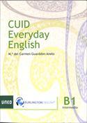 Suscripción material On-line CUID. Nivel  B1. (Libro y código de acceso)