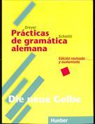 Practicas de gramática alemana