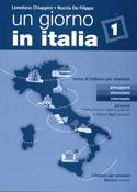 Un giorno in Italia I. Corso di italiano per stranieri. Glossario   chiavi degli eserciczi