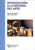 Portada Introducción a la historia del arte