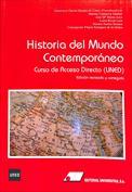 Imagen de Historia del mundo contemporáneo. Curso de Acceso Directo (UNED)