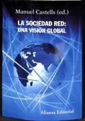 La sociedad red. Una visión global