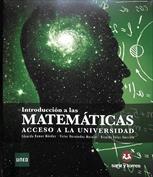 Portada Introducción a las Matemáticas