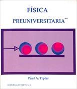 Física preuniversitaria. Tomo II