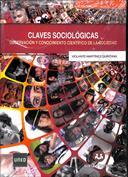 Portada Claves sociológicas. Observación y conocimiento científico de la sociedad