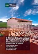 El horreum de la villa romana de Veranes (Gijón, Asturias)