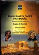 Exposición de la política de Aristóteles [setentia libri politicorum] Tomás de Aquino
