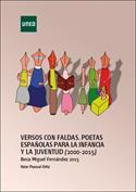 Versos con faldas. Poetas españolas para la infancia y la juventud (2000-2015)