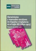 Darwinismo y manualidades escolares en España e Inglaterra en el siglo XIX (1870-1902)