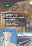 Estudios sobre innovación tecnológica en España
