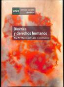 Portada Bioética y derechos humanos