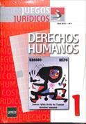 Juegos jurídicos. Derechos humanos 1