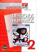Juegos jurídicos. Derechos humanos 2