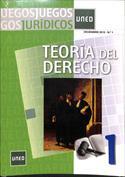 Juegos jurídicos. Teoría del Derecho, nº 1