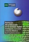 Formación del profesorado en la sociedad digital