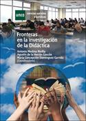 Portada Fronteras en la investigación de la didáctica