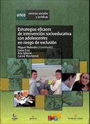 Estrategias eficaces de intervención socioeducativa con adolescentes en riesgo de exclusión