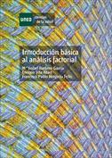 Introducción básica al análisis factorial