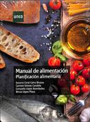 Manual de alimentación saludable. Planificación alimentaria