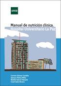 Imagen de Manual de nutrición clínica. Hospital Universitario La Paz