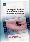 Conceptos básicos de un mini-video docente modular