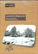 Control de refrigeración
