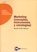 Marketing (conceptos, instrumentos y estrategias)