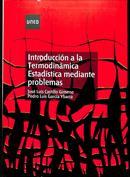 Portada Introducción a la termodinámica estadística mediante problemas