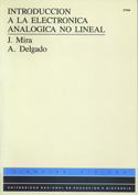Introducción a la Electrónica analógica no lineal