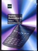 Análisis matemático III. Unidades didácticas