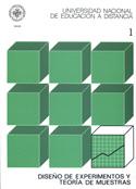Diseño de experimentos y teoría de muestras