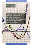 Cálculo numérico II. Métodos numéricos de resolución de ecuaciones en derivadas parciales