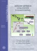 Análisis químico cualitativo y cuantitativo