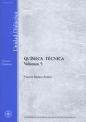 Química técnica. Tomo V