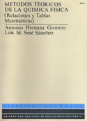 Métodos teóricos de la química física Rel. y Tablas