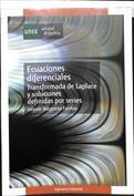 Ecuaciones diferenciales. Transformada de Laplace y soluciones definidas por series