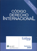 Código Derecho Internacional. La Ley