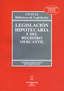 Legislación hipotecaria y del registro mercantil .Civitas