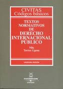 Textos normativos de derecho internacional público. Civitas