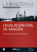 Legislación civil de Aragón