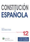 Constitución española. La Ley