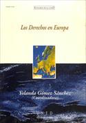 Los derechos en Europa