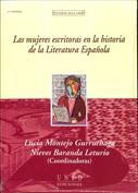 Las mujeres escritoras en la historia de la literatura española