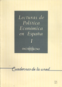 Lecturas de política económica española