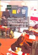 Modificación de la conducta en el aula e integración escolar