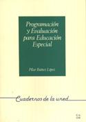 Programación y evaluación para educación especial
