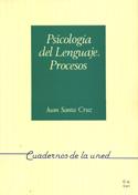 Psicología del lenguaje. Procesos