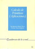 Cálculo de primitivas (aplicaciones)