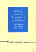Problemas y ejercicios de teoría de la probabilidad