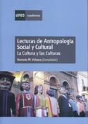 Portada Lecturas de Antropología Social y Cultural. La Cultura y las Culturas